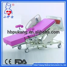 Lit électrique obstructif B-48-1
