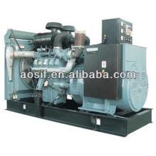 200-350 KVA engine generator set