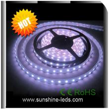 RGB 60LEDs SMD5050 24volt LED Iluminación de tira flexible