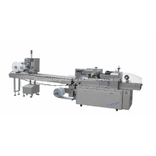 High Quality Chicken Legs and Quarters Flow Packing Machine