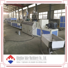 PVC Decorate Wall Sheet Making Extrusion Machine with Ce and ISO