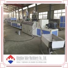 Polyvinyl Chloride Sheet Making Extruder