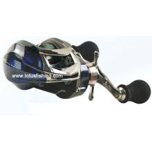 Baitcasting Angelrolle LBD120R und LBD120L