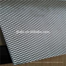 высокое качество тиснением цвет алюминиевый лист покрынный с низкой ценой
