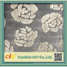 Cut-Pile Fabric for Sofa Furniture