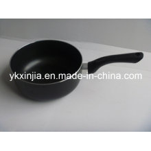 Utensilios de cocina Salsa de aluminio / antiadherente / salsa de cerámica Pan utensilios de cocina