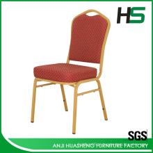 Cadeira de linho laranja 308-25