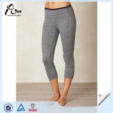 Йога носить спортивную высокой талией Леггинсы для женщин
