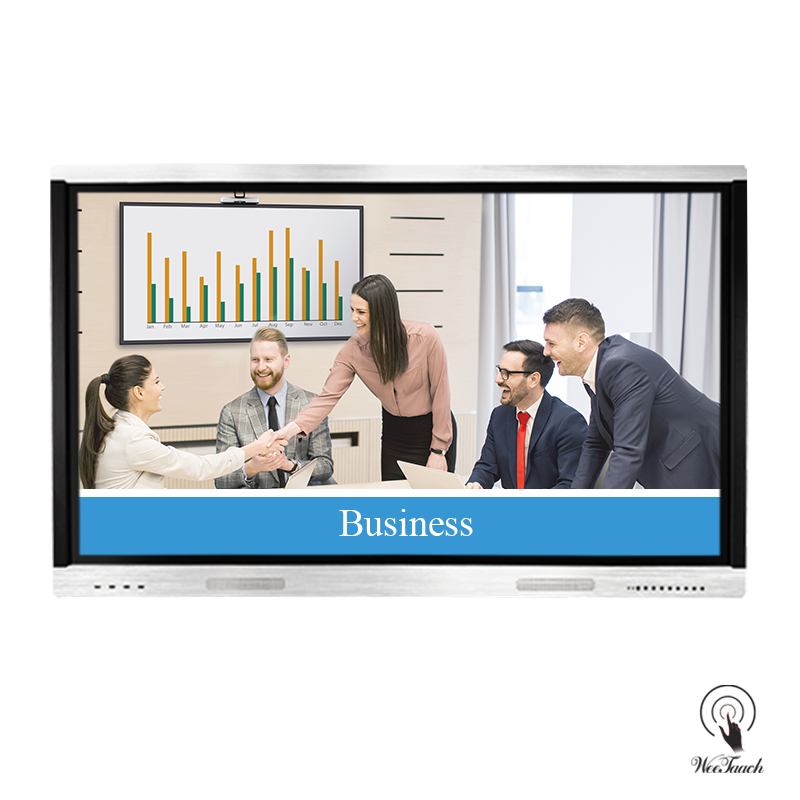 75 inches smart UI infra-red whiteboard
