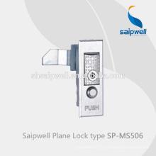 Saip / Saipwell Clé de haute qualité de verrouillage de panneau électrique avec certification CE
