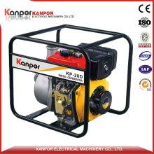 Kp20d 2′′ (50mm) Diese Water Pump with 170f Engine