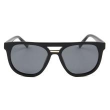 2018 ацетатные солнцезащитные очки для мужчин