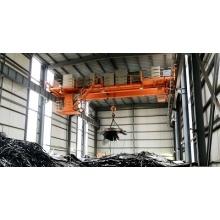 Кран мостовой магнитный 50 тонн цена на продажу