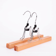 High quality wooden wig hanger