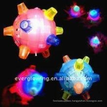 light up dance ball