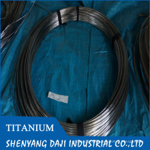 3.0mm Gr5 ASTM B863 Titanium Wire with Best Price
