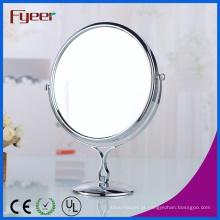 Fyeer 8 Polegada Rodada Espelho De Mesa De Maquiagem Do Banheiro