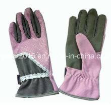 New Design Promotion Garden Plant Working Safety Housewife Gloves
