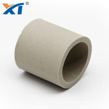 China supplier good quality ceramic raschig ring for drying column stripping tower