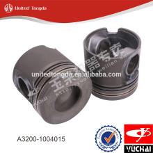 Yuchai YC6A engine piston A3200-1004015