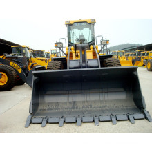 XCMG 3m3 Lowest Price 5tons Front Wheel Loader (ZL50G)