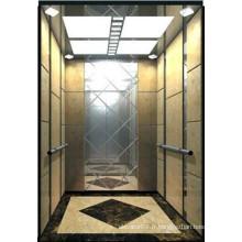 Fujifu - Ascenseur de haute qualité pour passagers du Japon Fjk-1609