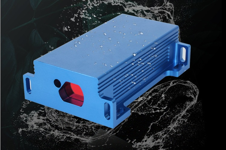 IP65 Waterproof Laser Distance Module