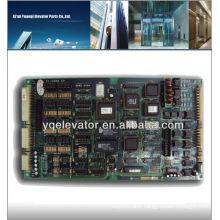 elevator control board MCB-2001 elevator spare parts, elevator display board