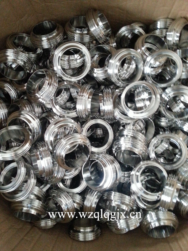 Sanitary Clamp Ferrule
