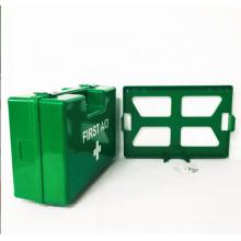 Medizinische Tasche Leere ABS Erste-Hilfe-Geräte Kunststoffbox