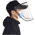 Venta al por mayor Anti Droplet Clear Full Protective Cap Hat