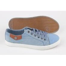 Homens Sapatos Lazer Conforto Homens Sapatos De Lona Snc-0215096