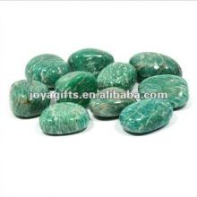 High Polished Gemstone river stone pebbles landscape stone