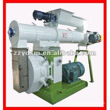 small alfalfa pellet mill machine