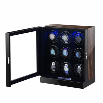 LED Cool Watch Winder Box