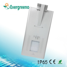 Integrated All in One Solar Street Light for Outdoor Lighting