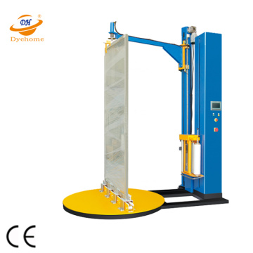 Holztür-Fenster-Stretchverpackungsmaschine