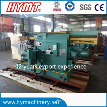 Machine à rainurer hydraulique type BY60100C