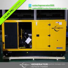 200 kva / 160 kw Lovol Motor 1106C-P6TAG4 Dieselaggregat