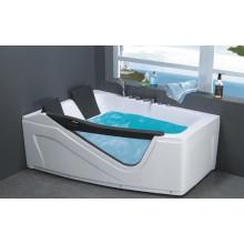 Mode Dampf Dusche Whirlpool Bad mit konkurrenzfähigen Preis