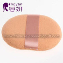 Ellipse Shape Powder Puff