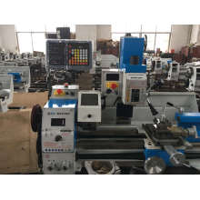 Wmp290V 3 in 1 Lathe Drilling and Milling Machine