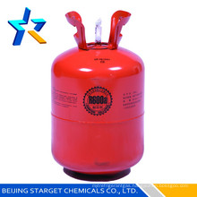 Refrigerant gas R600a