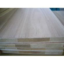 Paneles de madera maciza de pino para muebles