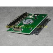 Conversión de SATA a IDE44P