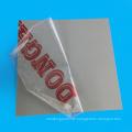Kundenspezifisches PVC-beschichtetes Blech