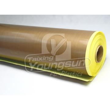 High Heat Resistant Tape for bag-sealing machine