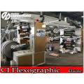8 Colors PVC Rolling Printing Machine/PVC Rolling Printing Machinery/PVC Flexo Machine
