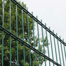 High Quality PVC Coated Double Wire Fence (Yunde factory)
