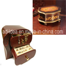 Mini Jewelry Display Cabinet/ Display Furniture/Exhibition for Diamond
